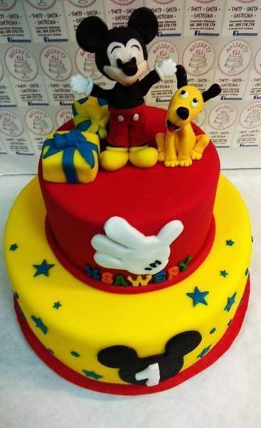 tort dla dzieci 8