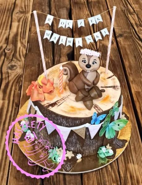 tort dla dzieci 1