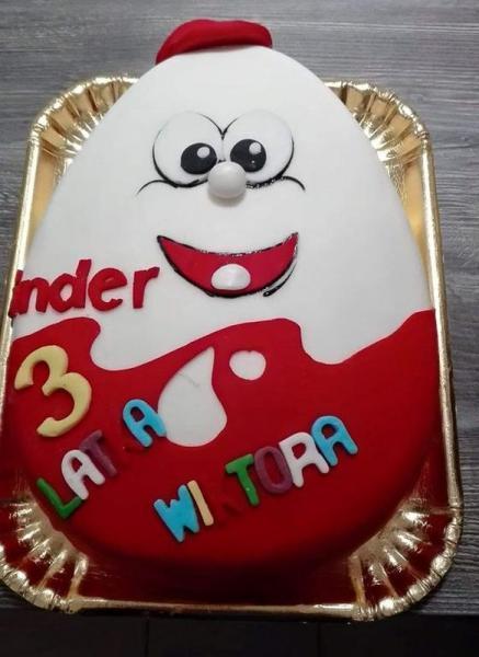 tort dla dzieci 5