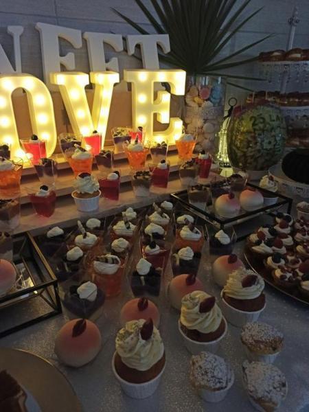 słodki stół 15