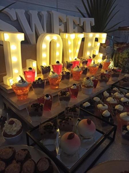 słodki stół 16