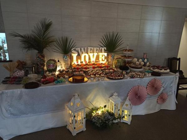 słodki stół 18