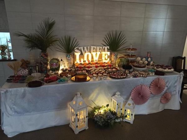 słodki stół 19
