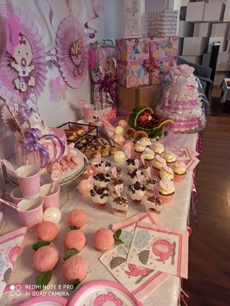 słodki stół 23