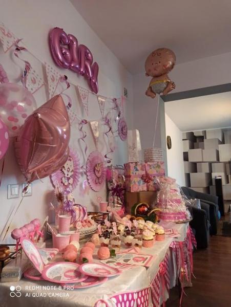 słodki stół 24