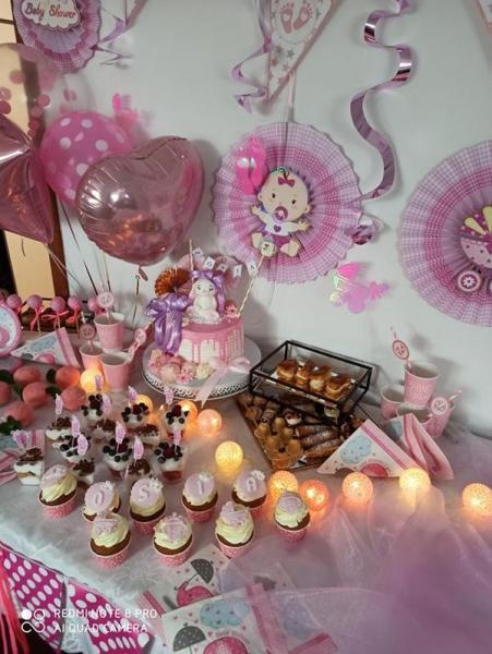 słodki stół 27