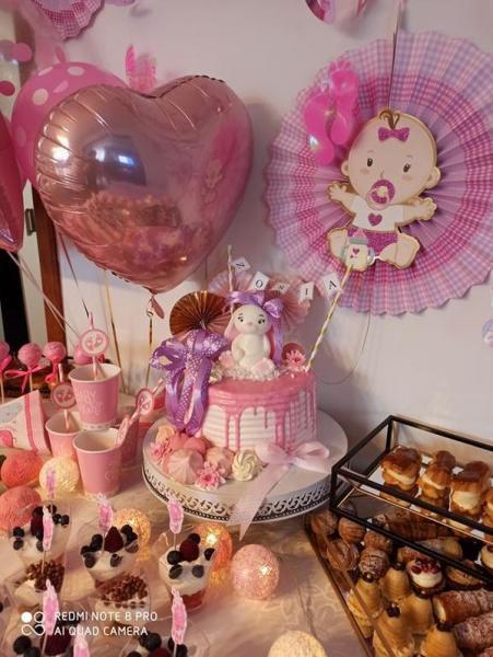 słodki stół 30