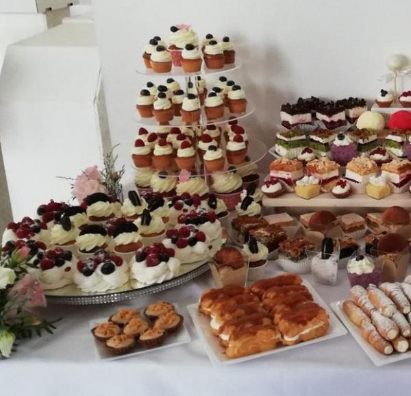 słodki stół 39