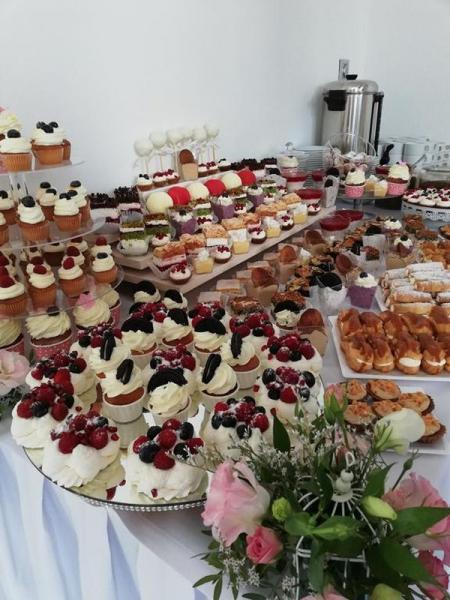 słodki stół 42