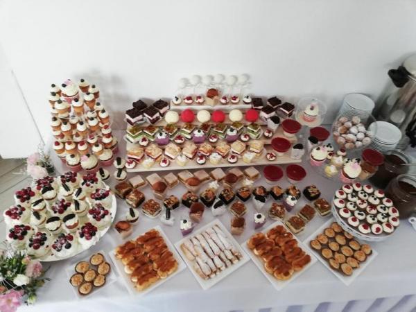 słodki stół 43