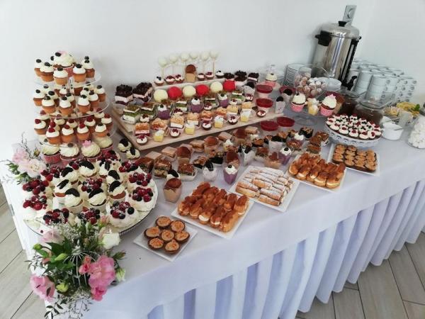 słodki stół 44