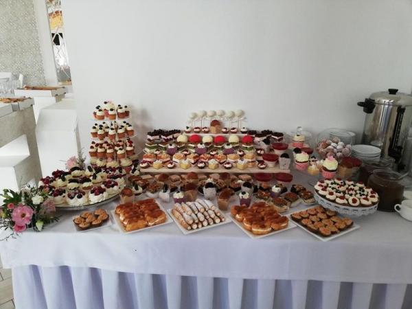 słodki stół 45