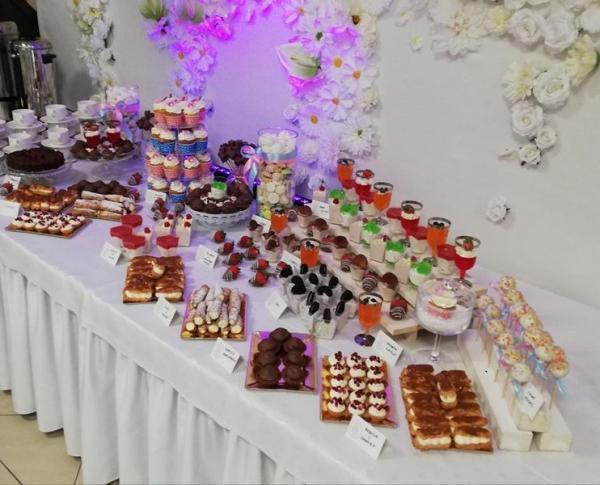 słodki stół 47