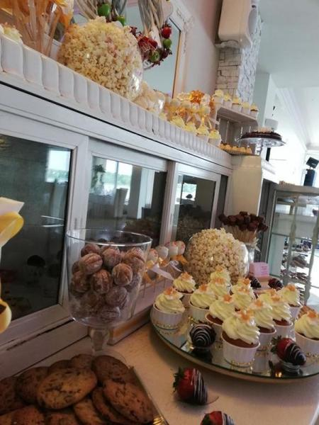 słodki stół 49
