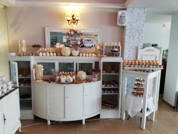 słodki stół 54