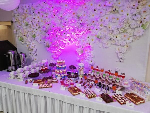 słodki stół 57