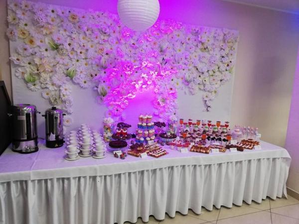 słodki stół 58