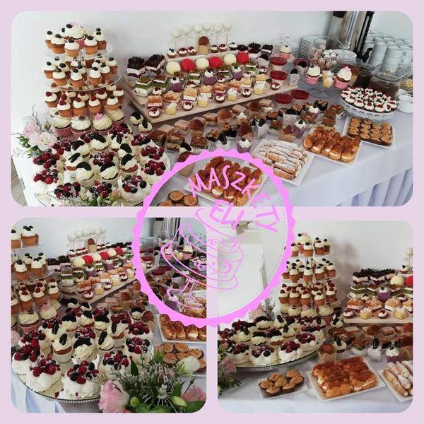 słodki stół 66