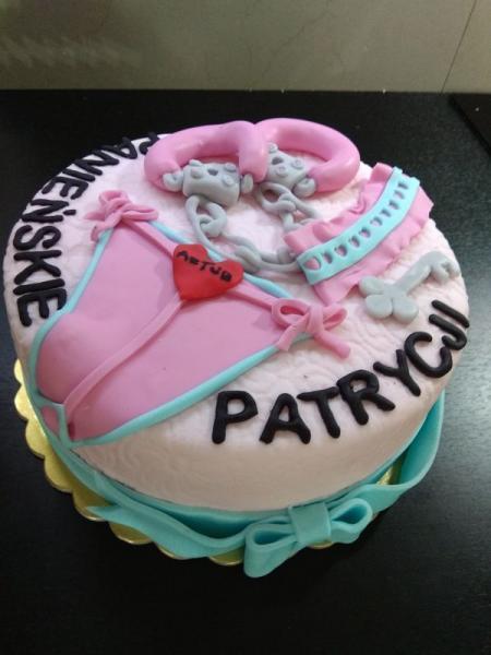tort panieński 4